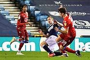 Millwall v Reading 251120