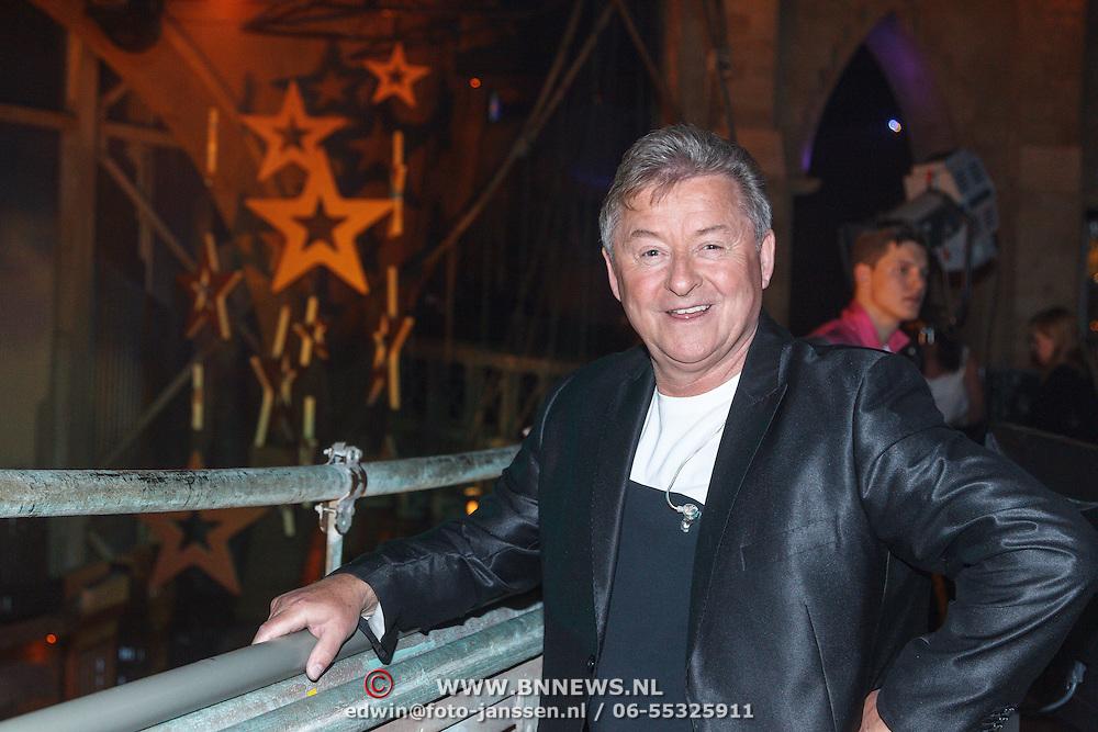 NLD/Aalsmeer/20150509 - Opname Nederland Muziekland, Jan Keizer
