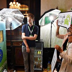 Brussels , Belgium , 30 May 2017 - Green Week 2017 - Green Jobs for a greener future - Green Jobs for Tomorrow, Today - <br /> © EU - Patrick Mascart