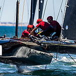 GC32 Racing Tour 2021. Lagos Cup 1 03 July, 2021 © Sailing Energy / GC32 Racing Tour<span>© Sailing Energy</span>