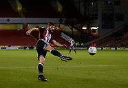 090817 Sheffield Utd v Walsall