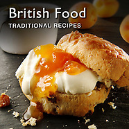 British Food Pictures, Images of Traditional English Food