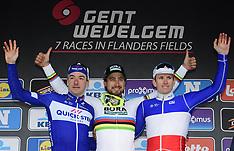 Classics 80th Gent - Wevelgem - 25 March 2018