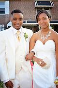 Philadelphia - 2012..Michael Fisher's Senior Prom