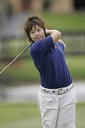FLORIDA ATLANTIC UNIVERSITY Women's Golf, February 15, 2006.