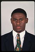2000 Miami Hurricanes Football Head Shots