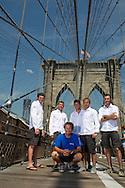 The Krys Ocean Race. NYC..Credit: Lloyd Images