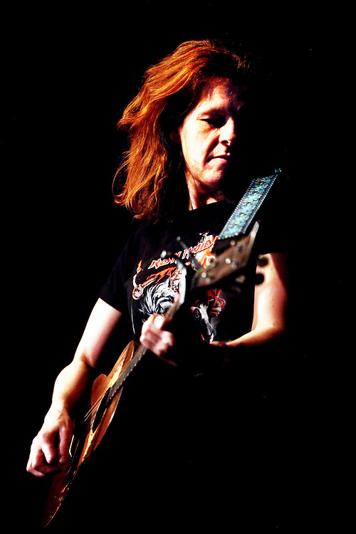 Neko Case. Pickathon Music Festival in Happy Valley, Ore., August 4th and 5th, 2012.