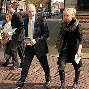 NLD/Naarden/20070406 - Mattheus Passion 2007, Cees Maas en partner