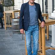 NLD/Amsterdam/20180907 - Start Stoptober 2018, Kees van der Spek