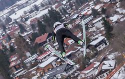 30.01.2016, Normal Hill Indiviual, Oberstdorf, GER, FIS Weltcup Ski Sprung Ladis, Bewerb, im Bild Sara Takanashi (JPN) // Sara Takanashi of Japan during her Competition Jump of FIS Ski Jumping World Cup Ladis at the Normal Hill Indiviual, Oberstdorf, Germany on 2016/01/30. EXPA Pictures © 2016, PhotoCredit: EXPA/ Peter Rinderer