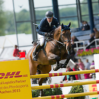Sparkassen Youngsters Cup - CHIO Aachen 2015