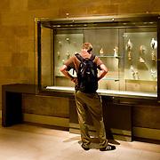 BEIRUT,LEBANON- JUNE 2009  : Beirut National Museum.Beirut. Lebanon.06/05/2009 ( Photo by Jordi Cami)