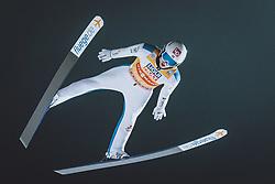 05.01.2021, Paul Außerleitner Schanze, Bischofshofen, AUT, FIS Weltcup Skisprung, Vierschanzentournee, Bischofshofen, Finale, Qualifikation, im Bild Halvor Egner Granerud (NOR) // Halvor Egner Granerud of Norway during the qualification for the final of the Four Hills Tournament of FIS Ski Jumping World Cup at the Paul Außerleitner Schanze in Bischofshofen, Austria on 2021/01/05. EXPA Pictures © 2020, PhotoCredit: EXPA/ JFK