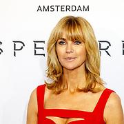 NLD/Amsterdam/20151028 - Premiere James Bondfilm Spectre,  Daphne Deckers