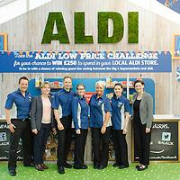 Aldi Royal Highland Show 2016