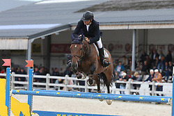 De Pauw Stefan, BEL, Goldlady vd Vijfheide Z<br /> 6 years old Horses<br /> BK Young Horses Gesves 2021<br /> © Hippo Foto - Julien Counet
