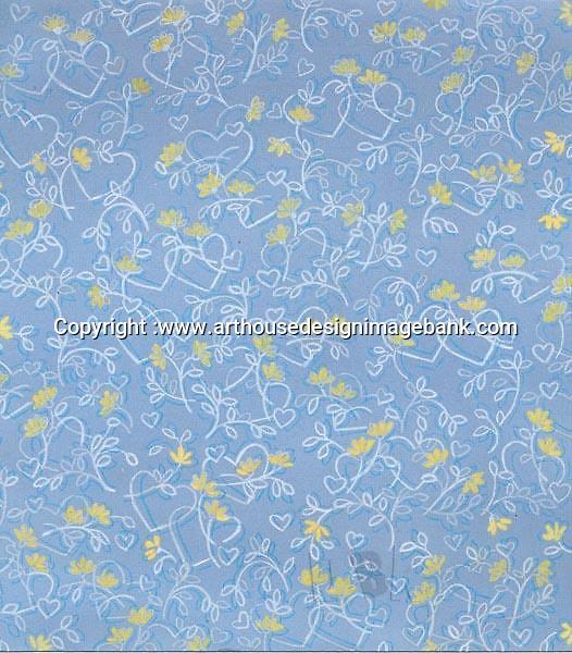 Floral pattern designs