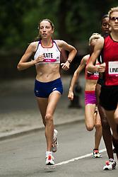 NYRR Mini 10K road race (40th year); Kate Reed