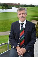DEN BOSCH - voorzitter A.M.J.A. Duchateau van GC Haverleij. COPYRIGHT KOEN SUYK