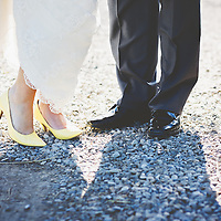 Wedding Photos by Connie Roberts Photography<br /> Wedding shoes