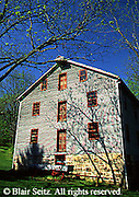 Little Buffalo State Park, PA, Historic Mill Spring, Pennsylvania