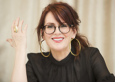 Megan Mullally - Aug 2017