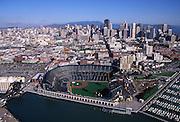 Pac Bell Stadium, San Francisco, California<br />