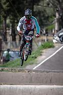 2018 UCI BMX Supercross<br /> Round 8 Santiago Del Estero (Argentina)<br /> #179 (MARQUART Simon M.) SUI