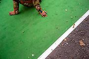 African street style Festival, Hackney, London, United Kingdom.