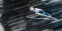 03.01.2016, Bergisel Schanze, Innsbruck, AUT, FIS Weltcup Ski Sprung, Vierschanzentournee, Probedurchgang, im Bild Taku Takeuchi (JPN) // Taku Takeuchi of Japan during his Trial Jump for the Four Hills Tournament of FIS Ski Jumping World Cup at the Bergisel Schanze, Innsbruck, Austria on 2016/01/03. EXPA Pictures © 2016, PhotoCredit: EXPA/ JFK