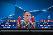 Celtic Press Conference 051216