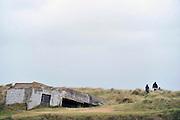 Frankrijk, Courseulles sur mer, 11-5-2013Serie over de invasie door de geallieerden op de stranden van Normandie, 6 juni 1944. Canadees herinneringscentrum bij Juno beach. Bevrijding, herdenking, 2e, tweede wereldoorlog, oorlog, atlantik wall, dday, d-day, d dayFoto: Flip Franssen/Hollandse Hoogte