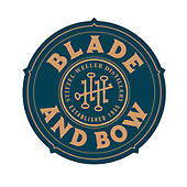 Blade and Bow logo