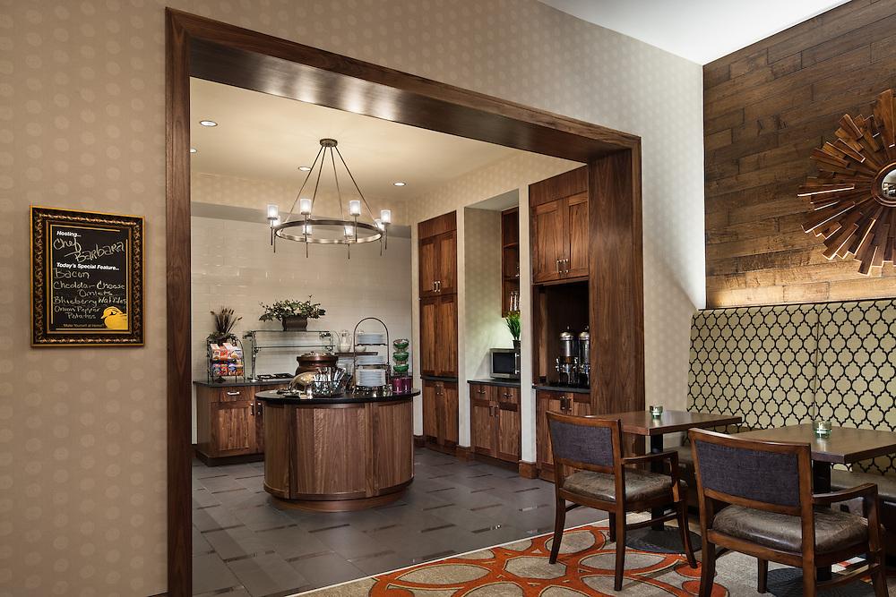 Hilton Garden Inn - Homewood Suites 17 - Midtown Atlanta, GA
