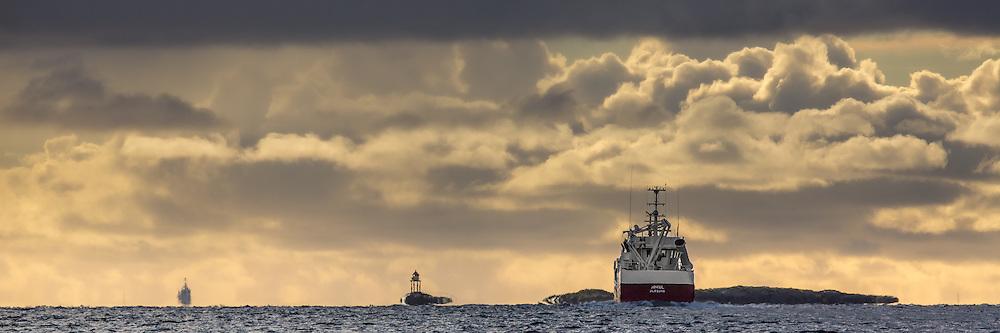 Jøkul, Ålesund M-108-HØ, IMO 9429924