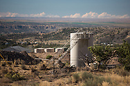 San Juan Basin, Northwestern New Mexico, fracking, fracking boom, oil and gas industry, fossil fuels,