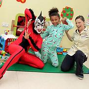 12.10.2018 Our Lady's Children's Hospital, Crumlin Cirque du Soleil visit
