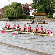 Race 28 - PE - Abingdon vs Reading Blue Coat