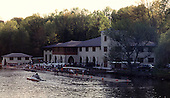 200104  Princeton University, Boathouse, USA
