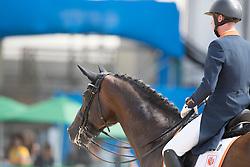Van Silfhout Diederick, NED, Arlando<br /> Olympic Games Rio 2016<br /> © Hippo Foto - Dirk Caremans<br /> 11/08/16