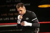 2020.12.17 | Boxen: Felix Sturm - Training