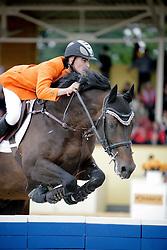 Houwen Kristian (NED) - HBC Regilio<br /> European Championship Juniors - Praha 2008<br /> Photo © Hippo Foto