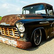 1956 Chevrolet Custom Rat Rod Pickup Truck