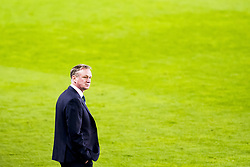 October 8, 2017 - Oslo, NORWAY - 171008 Michael O'Neill, head coach of Northern Ireland during the FIFA World Cup Qualifier match between Norway and Northern Ireland on October 8, 2017 in Oslo..Photo: Fredrik Varfjell / BILDBYRN / kod FV / 150028 (Credit Image: © Fredrik Varfjell/Bildbyran via ZUMA Wire)