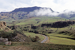 Sani Pass