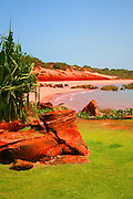 Roebuck Bay