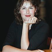 Winterpresentatie 2001 AVRO, Anniko van Santen