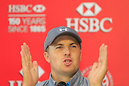 WGC HSBC Champions 2015 Preview