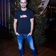 NLD/Hilversum/20121207 - Skyradio Christmas Tree, Jan Kooijman
